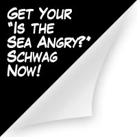 Get your Is the Sea Angry? schwag now!
